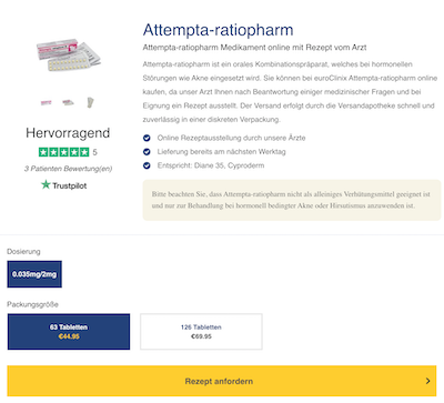attempta-ratiopharm-mit-rezept-bestellen