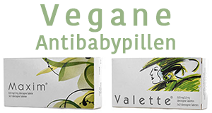 vegane antibabypillen