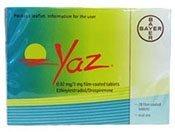 YAZ Pille