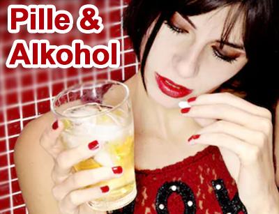 antibabypille und alkohol
