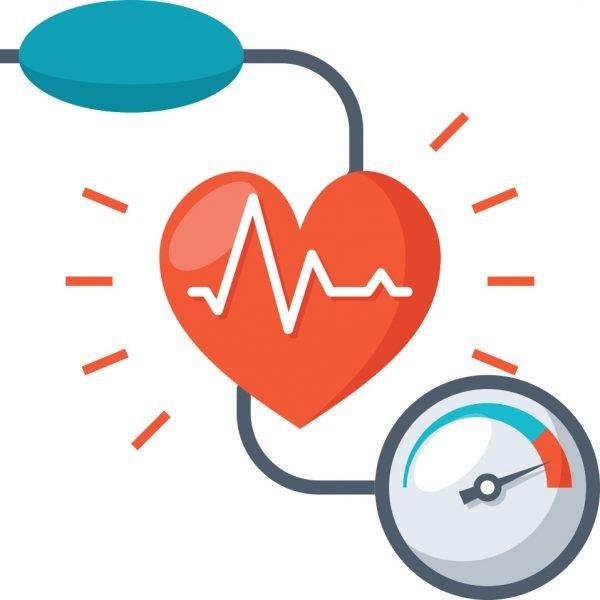 Antibabypille bei Bluthochdruck (Hypertonie)