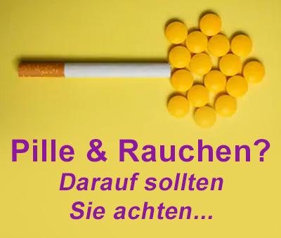 pille rauchen