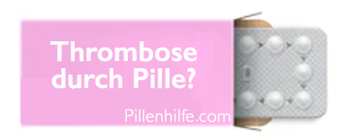 thrombose-durch-pille-risiko