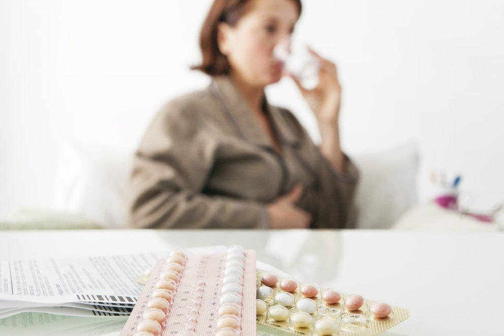 pille-abnehmen-zunehmen-gewicht