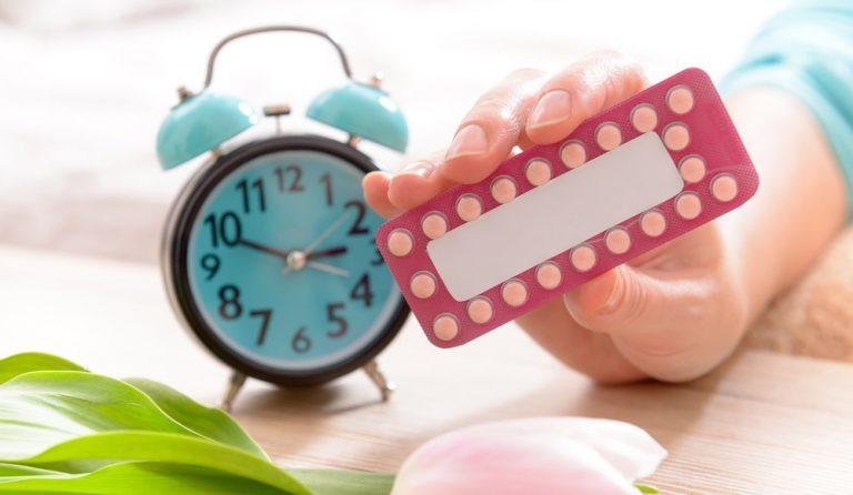 Pille zu früh genommen - Was tun?