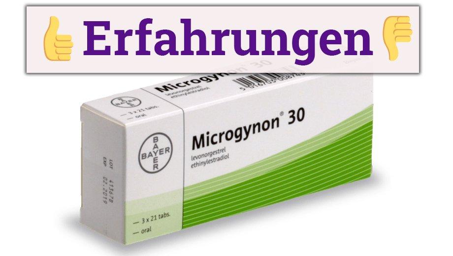 microgynon-30-erfahrungen